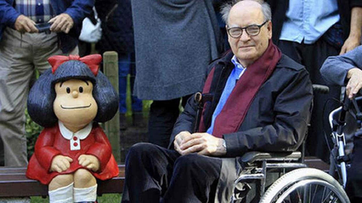 La muerte de Mafalda